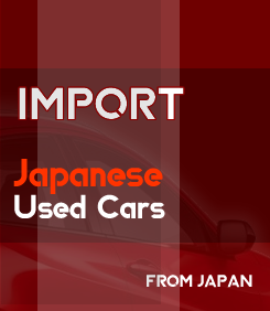 japanese used cars from japan